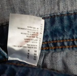 American Eagle Outfitters Jeans - American Eagle Summer Denim Overalls